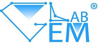 Logo Gem Lab