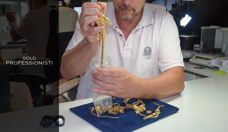 attenzione alla truffa cleor oro