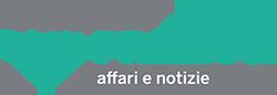 Logo Venezia Preziosi - pay off 2020 grigio