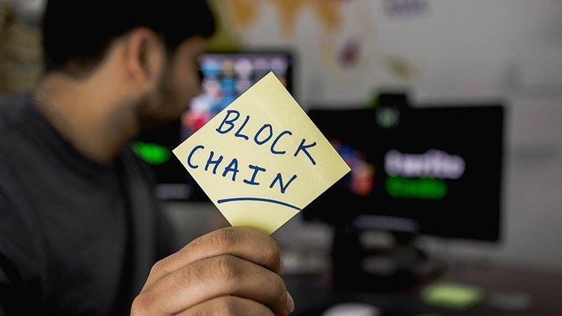 Blockchain Oro Venezia Preziosi