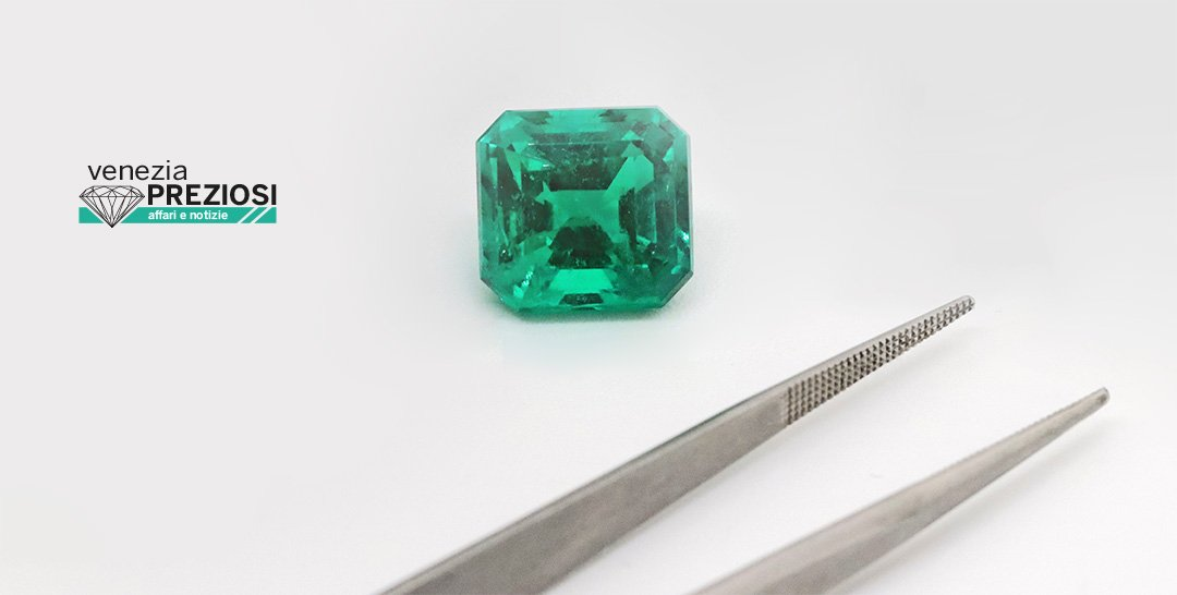 Smeraldo - affari Venezia Preziosi