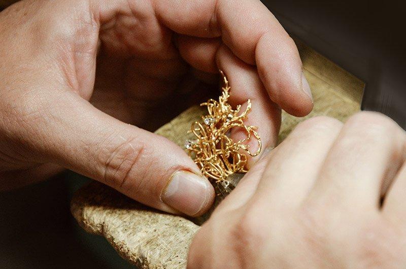Riparazione gioielli tutti i tipi - Venezia Preziosi